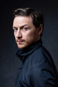 Portrait of James McAvoy