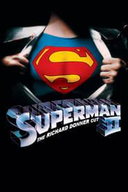 Poster Superman II: The Richard Donner Cut 2006