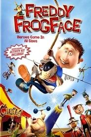 مشاهدة فيلم Freddy Frogface 2011 مترجم أون لاين بجودة عالية