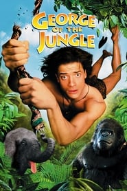 Poster for George of the Jungle