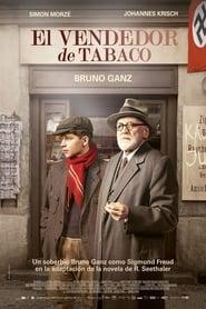 El vendedor de tabaco (2018)The Tobacconist