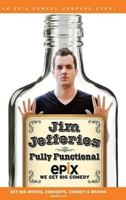 Jim Jefferies: Fully Functional (2012)