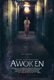 Watch Awoken (2019) Fmovies