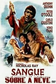 Poster de The Savage Innocents (1960)