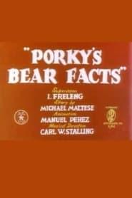 Porky's Bear Facts (1941)