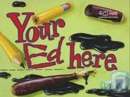 Ed, Edd y Eddy 4x13