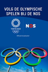 Poster Jeux Olympiques TOKYO 2020 2021