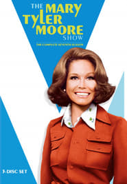 The Mary Tyler Moore Show streaming vf poster