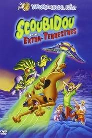 Scooby-Doo! et les extraterrestres movie