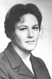 Natalya Stepanovna