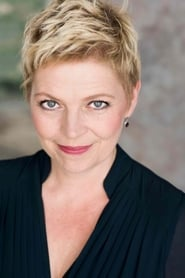 Portrait of Sharon Bajer