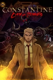 Constantine: City of Demons Season 1