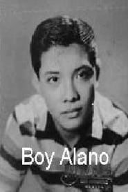 Boy Alano