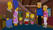 The Simpsons Season 24 Episode 11 : The Changing of the Guardian