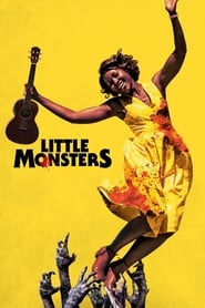 Little Monsters (2019) BluRay 480p, 720p