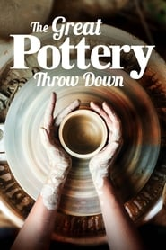 The Great Pottery Throw Down - Season 3