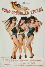 Poster del film Como Consolar Viúvas