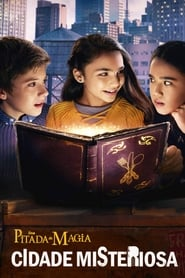 Just Add Magic: Mystery City - Season 1 poster