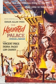 Poster The Haunted Palace 1963