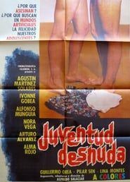 Juventud desnuda 1971