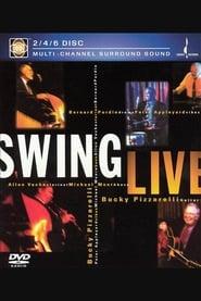 Bucky Pizzarelli - Swing Live 2001