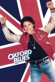 Oxford Blues 1984