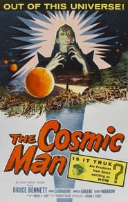 The Cosmic Man (1959)