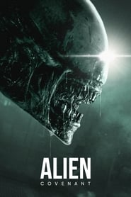 Poster for Alien: Covenant