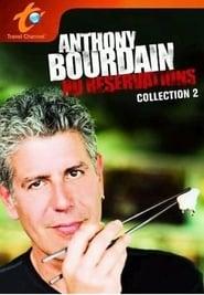 Anthony Bourdain: No Reservations: Season 2
