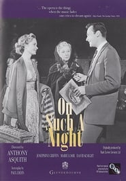 On Such a Night (1956)