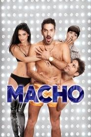 Macho Película Completa HD 720p [MEGA] [LATINO] 2016