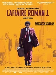 L'Affaire Roman J. BDRIP TRUEFRENCH