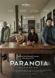 Paranoia (2021)