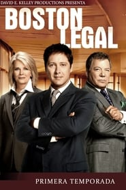 Boston Legal Season 1 Episode 9