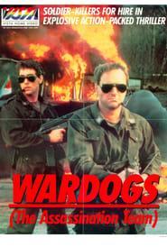 War Dog 1987