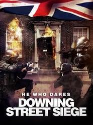 Śmiałek: Oblężenie Downing Street