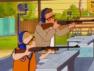 King of the Hill Season 2 Episode 1 : How to Fire a Rifle Without Really Trying