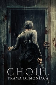 Ghoul –Trama Demoníaca