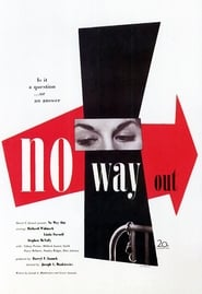 No Way Out plakat