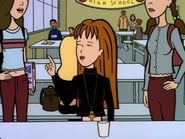 """Daria"" Quinn the Brain"