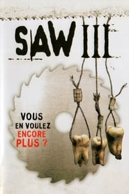Regarder Saw III