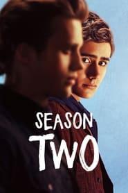 Love, Victor - Season 2 poster