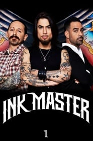 Ink Master Season 1 Episode 3