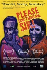 Please Don't Beat Me, Sir! movie