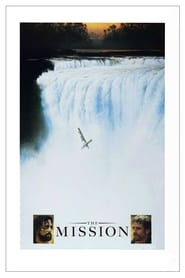 Poster The Mission 1986