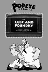Lost and Foundry 1937