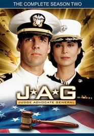 JAG Season 2 Episode 5