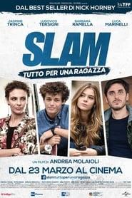 Assistir Slam Dublado Online 2017
