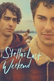 Poster Stella's Last Weekend