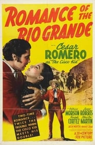 Romance of the Rio Grande image